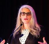Diane Kalen-Sukra keynote speaker
