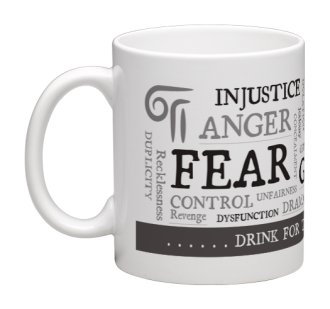 Mug | Drink for Toxic Culture