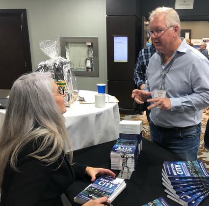 Book Signing - Author Diane Kalen-Sukra