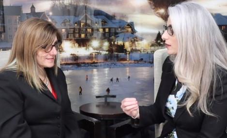 Municipal World interviews Diane Kalen-S
