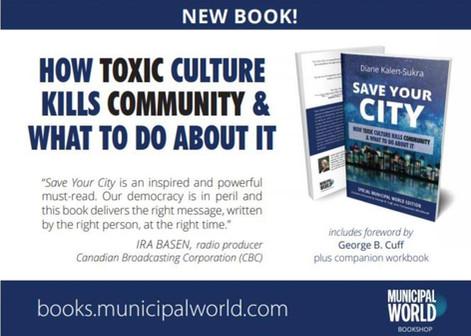 Save Your City (Municipal World) - Exclu