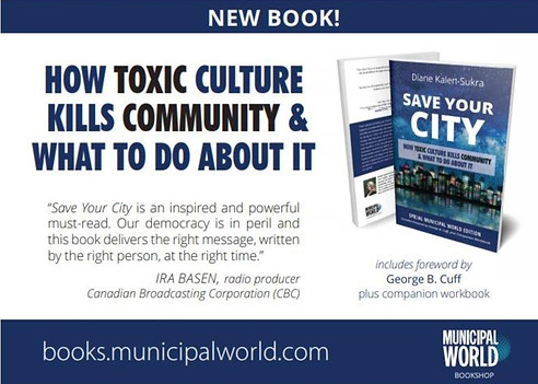 Save Your City (Municipal World) - Exclu