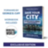 Exclusive Edition - Save Your City - Mun