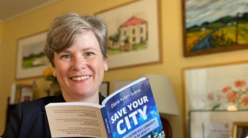 Minister of Municipal Affairs on Save Your City