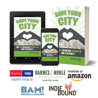 Save Your City (png) booksellers