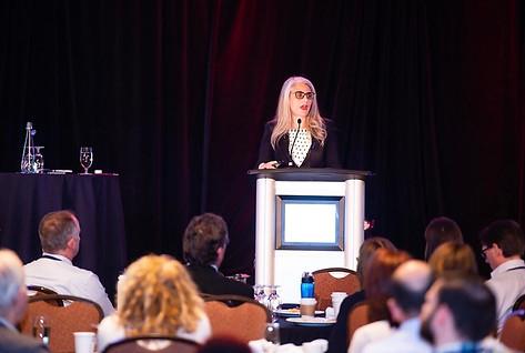 Diane Kalen-Sukra - keynote speaker