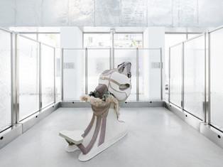 Spazio Maiocchi | Anna Uddenberg