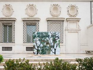 Galleria Borghese | Zhang Enli