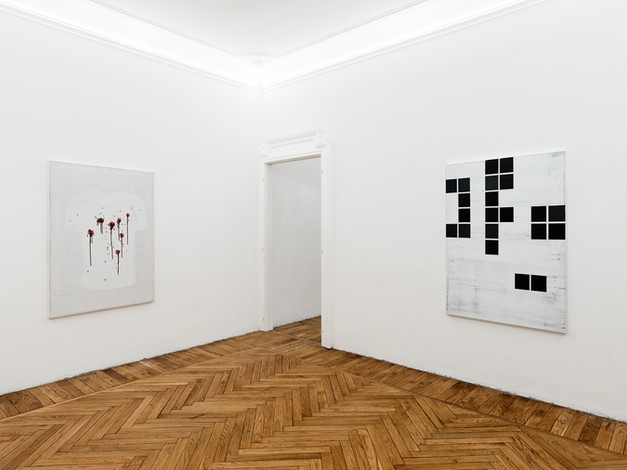 Federica Schiavo Gallery | Todd Norsten | PALOOKAVILLE