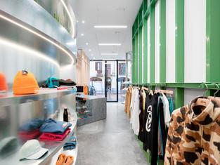 Stussy Store Milano