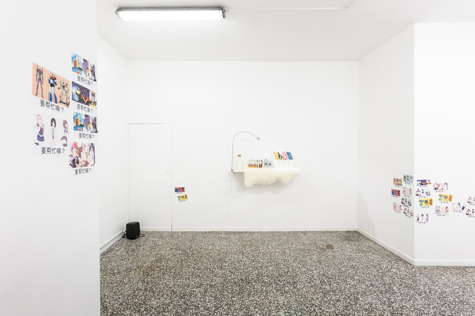 Exhibition of the year 2016 t-space