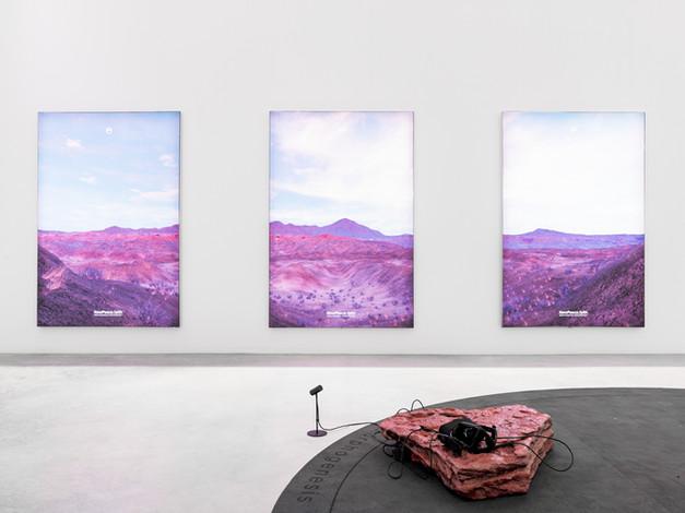 Kaleidoscope at Spazio Maiocchi | Timur Si-Qin