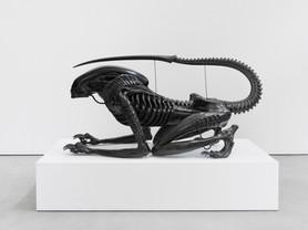 Spazio Maiocchi | H.R. Giger