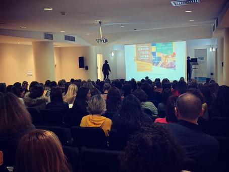 SpeechCare e Fundação D. Pedro IV realizam II Conferência Saúde e Desenvolvimento da Criança