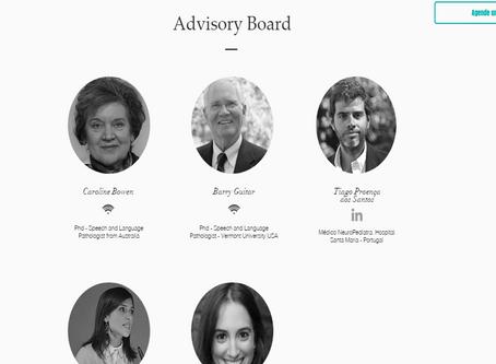 SpeechCare Scientífic Advisory Board
