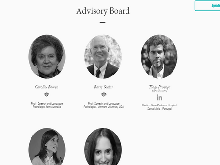 SpeechCare Scientífic Advisory Board