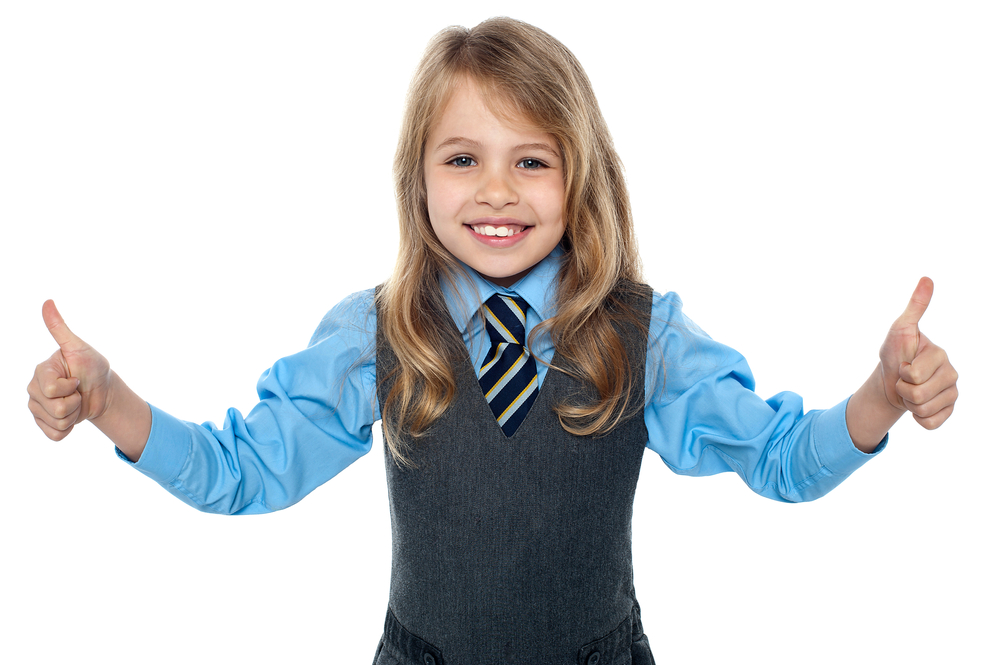 Terapia da Fala em crianças