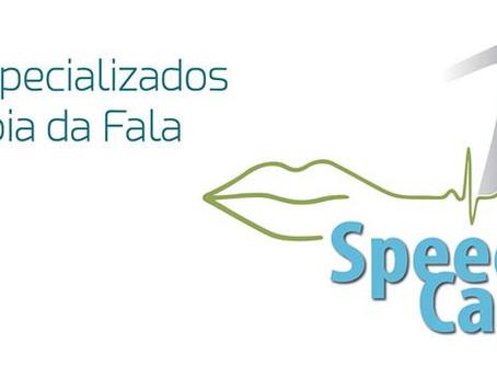 2008/2018 - SpeechCare celebra 10 anos