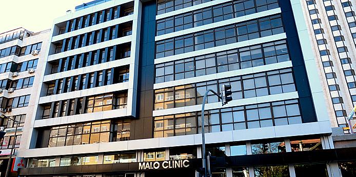 Malo Clinic Porto