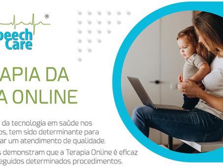 Terapia da Fala Online - SpeechCare