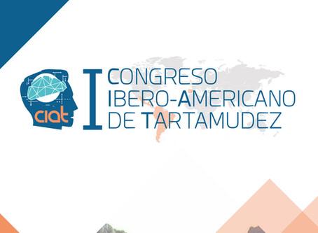 CTGaguez (co)organiza I Congresso Ibero-Americano de Gaguez (CIAT) no Perú.