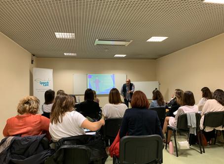 CTGaguez organiza formação em Gaguez Infantil com o Dr. Scott Yaruss (USA)
