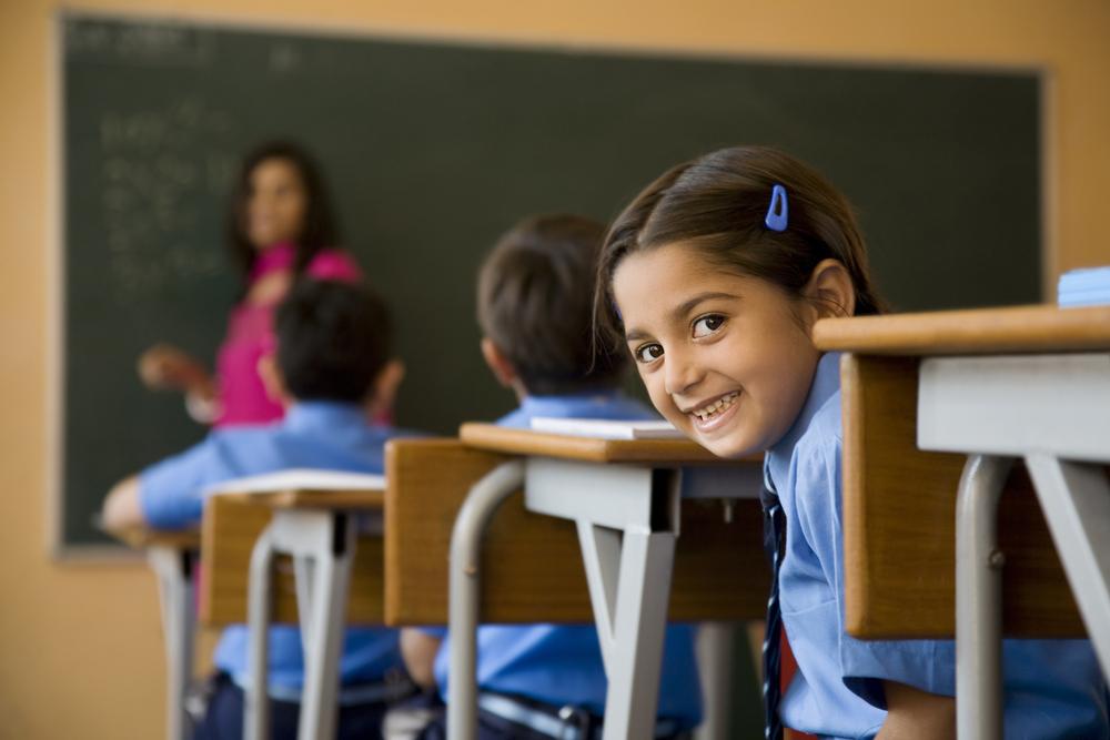 Terapia da Fala na Escola