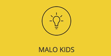Malo Clinics Odontopediatria