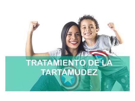 España - Acreditación Completa (módulo I y II) : Tratamiento de la Tartamudez