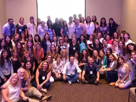 CTGaguez participa no 1º Congresso Internacional de Gaguez do Noroeste Argentino (NOA)