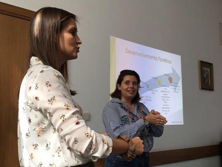 SpeechCare Schools  - Campanhas de sensibilização para as perturbações de Comunicação, Linguagem e F