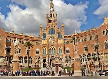 CTGaguez organizou Congresso Internacional em Barcelona.