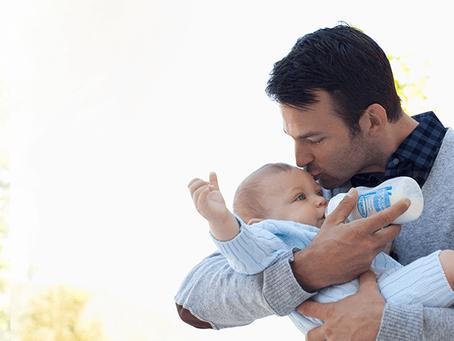 Tem dúvidas sobre a alimentação do seu bebé? A Terapeuta da Fala Ana Cláudia Lopes responde às dúvid