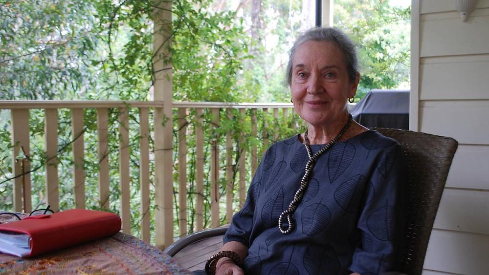 PhD Caroline Bowen