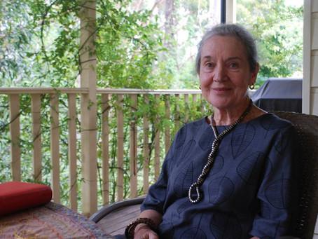 Terapeuta da Fala Caroline Bowen é nomeada para Member of the Order of Australia  por serviços prest