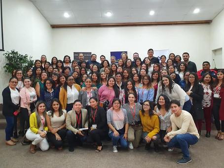 Equador - SpeechCare participa no I  Congreso Internacional de Habla y Lenguaje