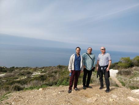 Israel - NiniSpeech. CTGaguez participa em projecto de Inovação - Tecnologia no Tratamento da Gaguez