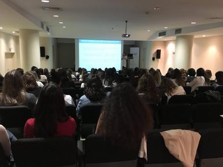VII Conferência Práticas Clínicas em Terapia da Fala - SpeechCare