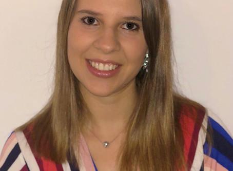 Andreia Velhinho - SpeechCare tem nova colaboradora.