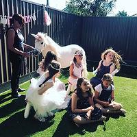Pony hire Geelong