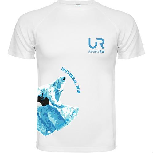 T shirt manche courte Polar Run