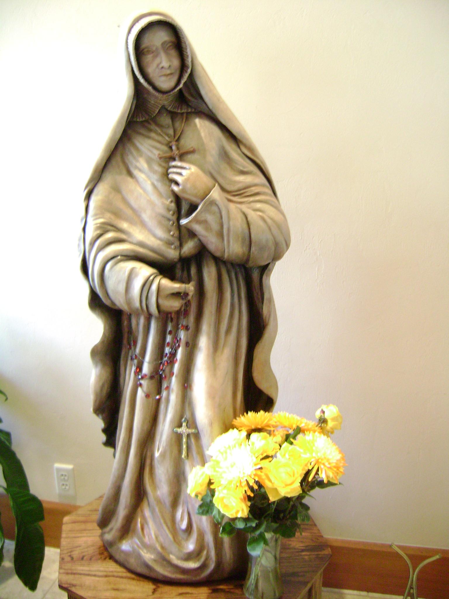 patron saint