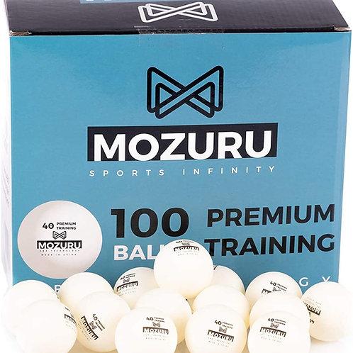 100 Palline RAISE-MOZURU (abs)