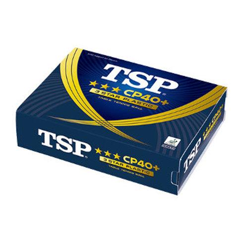 12 Palline TSP 3 Stelle CP40+