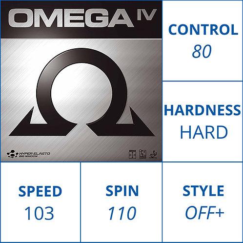 Omega IV Pro