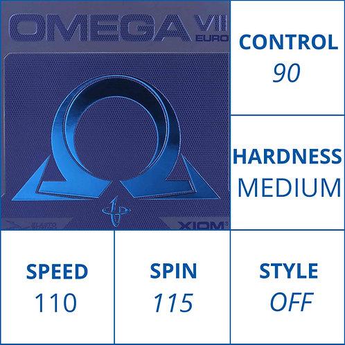 Omega VII Euro
