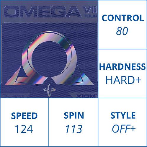 Omega VII Tour