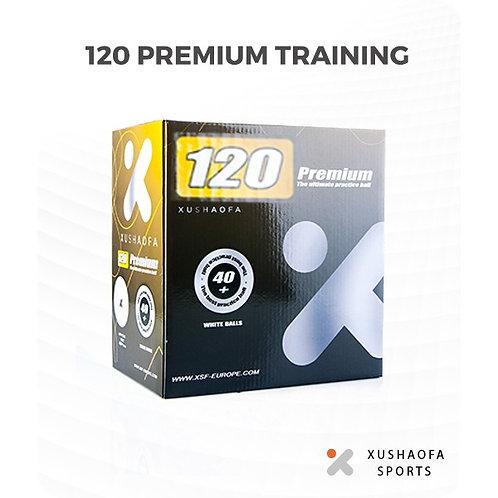 120 Palline Premium  Xushaofa
