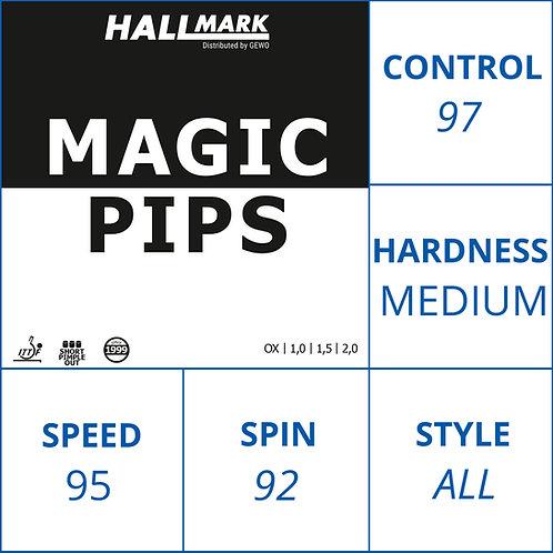 MAGIC PIPS