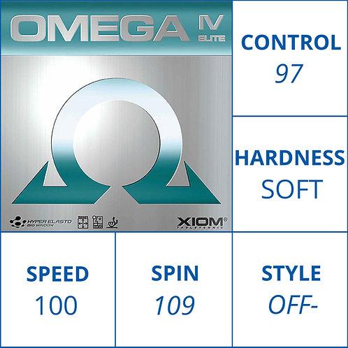 Omega IV Elitè